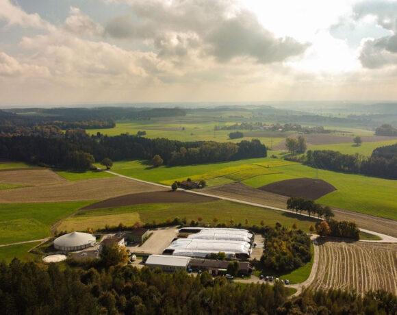Bioenergie macht unabhängig